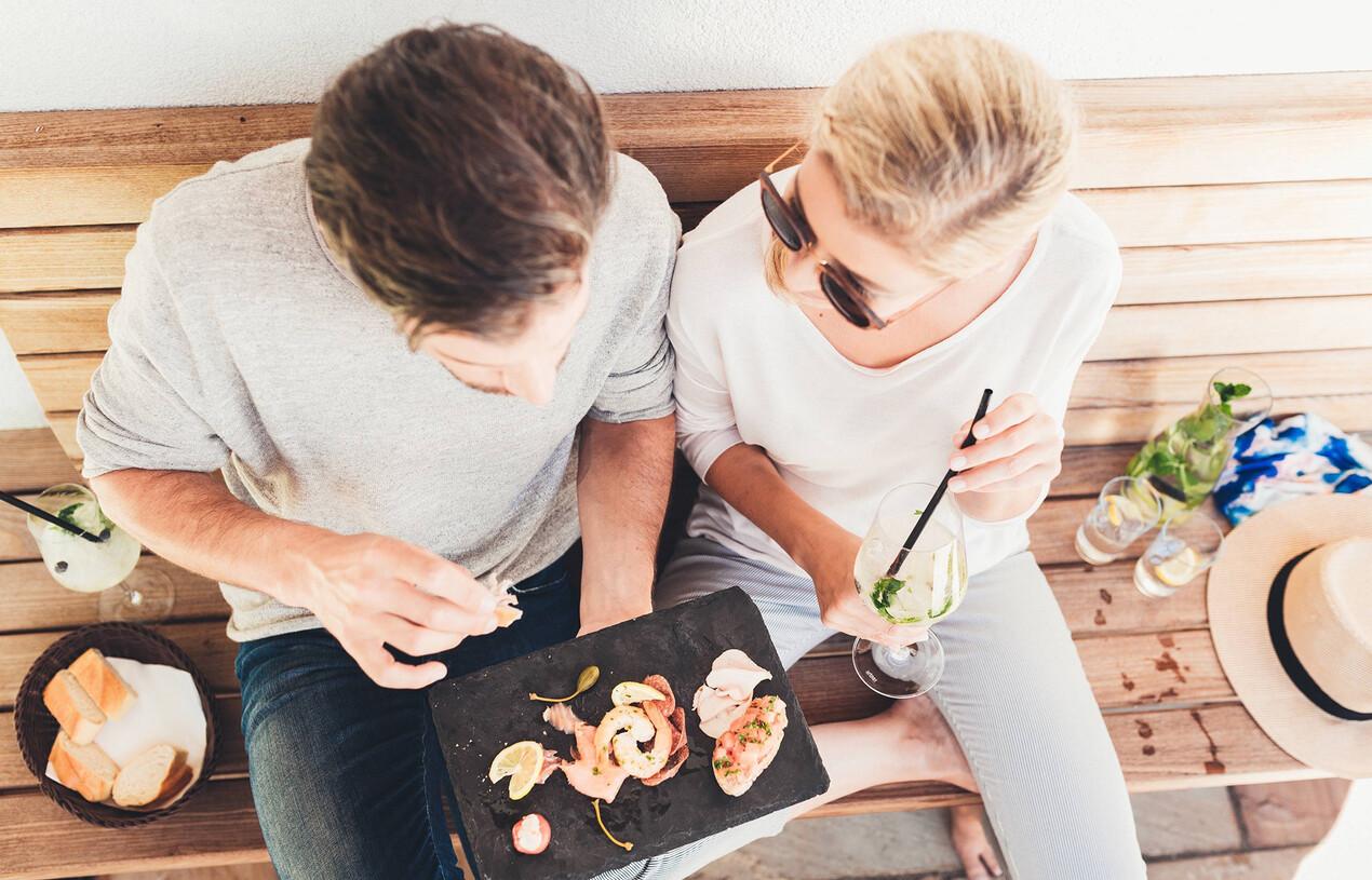Kulinarischer Genuss in Ihrem Urlaub im Großarltal