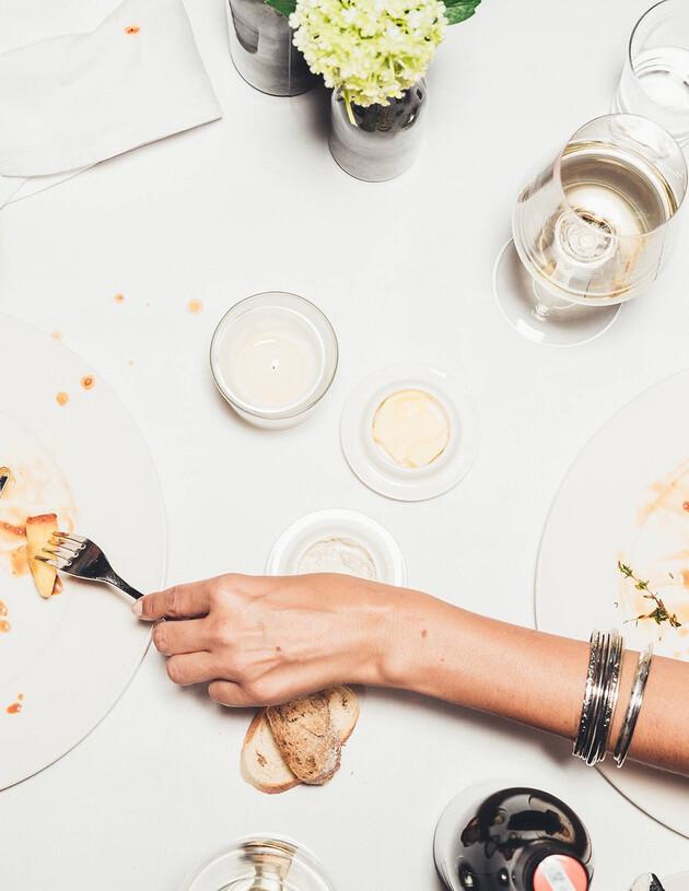 Köstliche Kulinarik im Urlaub im Nesslerhof im Salzburger Land