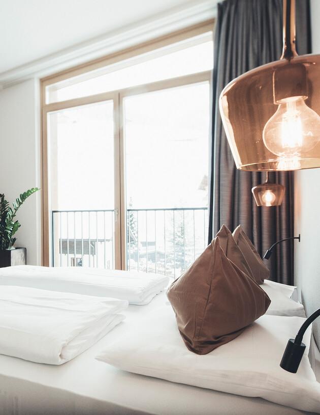 Romantische Suite im Nesslerhof