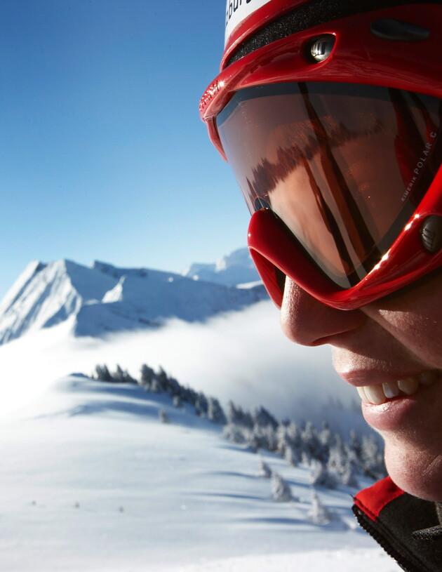 Skiurlaub direkt an der Skipiste in Großarl im Salzburger Land.