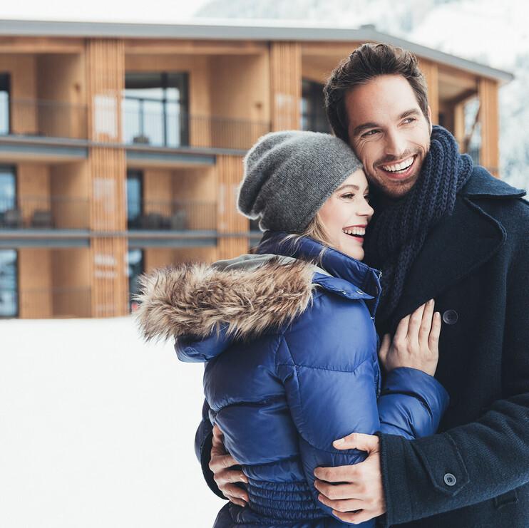 Romantischer Urlaub im Hotel Nesslerhof in Großarl