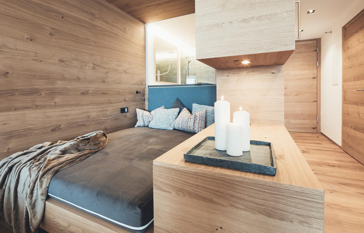 Zimmer Augenweide mit Kuschelecke