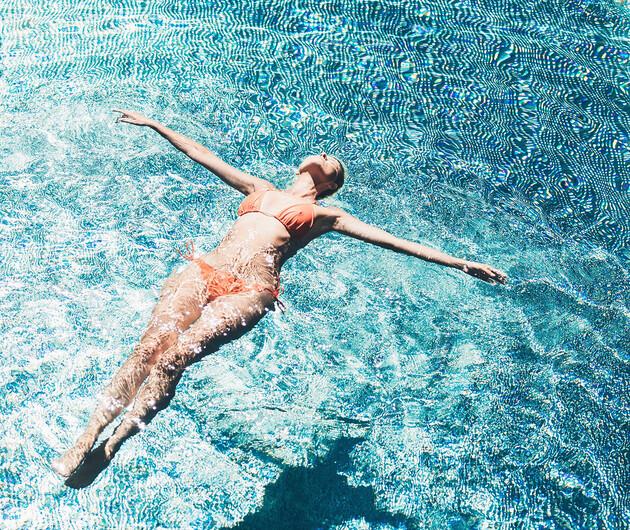 Hotel Nesslerhof: Ihr Hotel mit Pool in Großarl